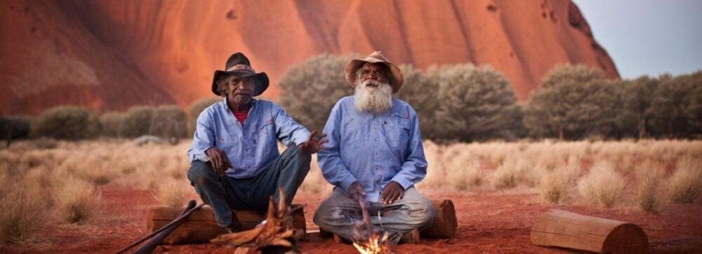 The Culture and Heritage of the Pitjantjatjara in Central Australia