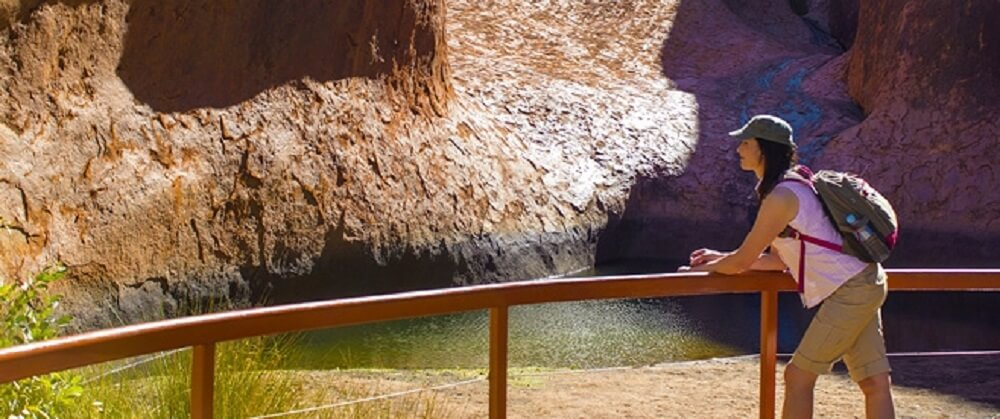 Mutitjulu Waterhole Discovering Ayers Rock S Hidden Gems