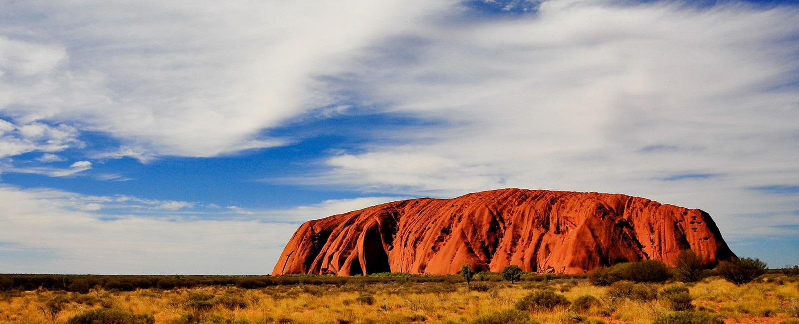 What clothes should you take to Uluru?