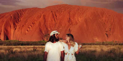 1 Day Uluru Tour from Alice Springs $255