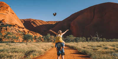 3 Day Uluru & Kings Canyon Tour $398
