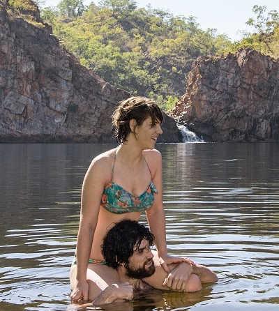 5 Day Darwin to Alice Springs with Uluru Detour $658