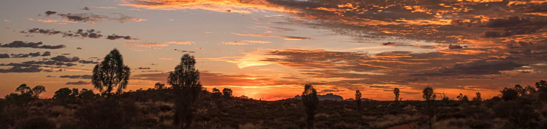 Virtual Tour of Uluru