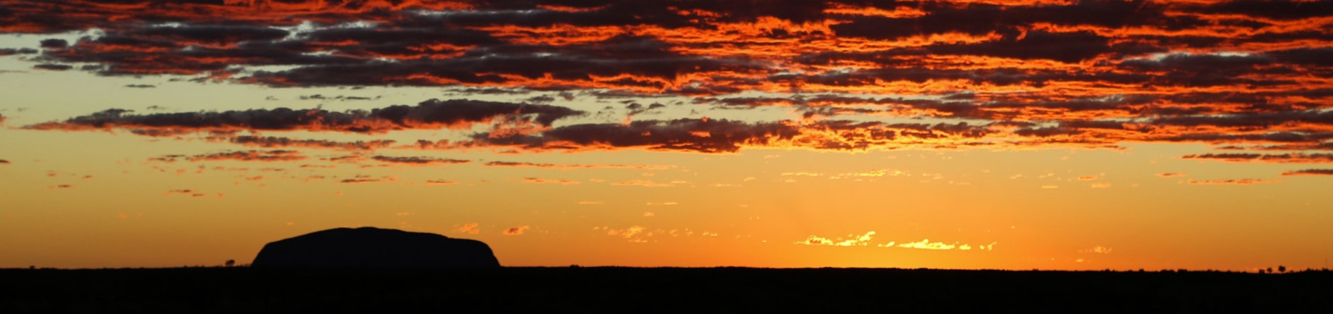 Uluru Sunrise and Sunset Tours are available now