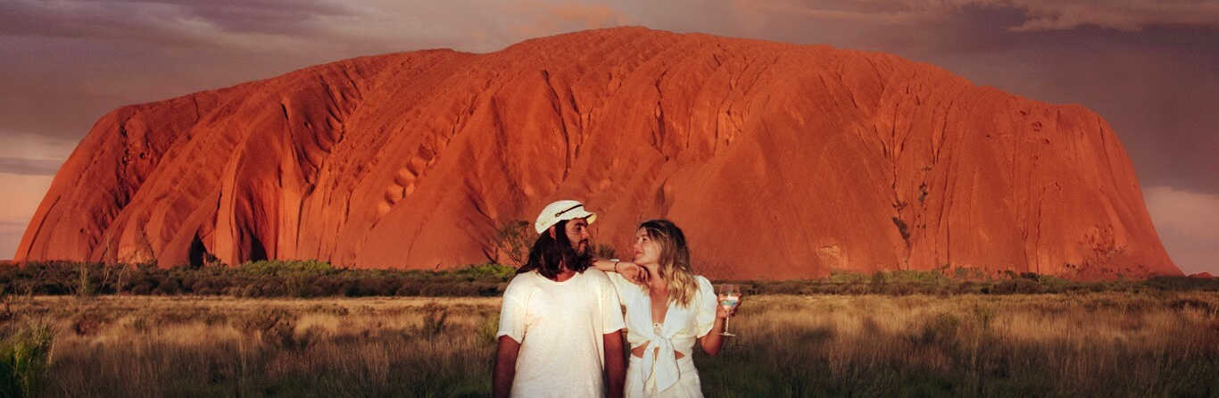 1 Day Uluru Tour from Alice Springs $265