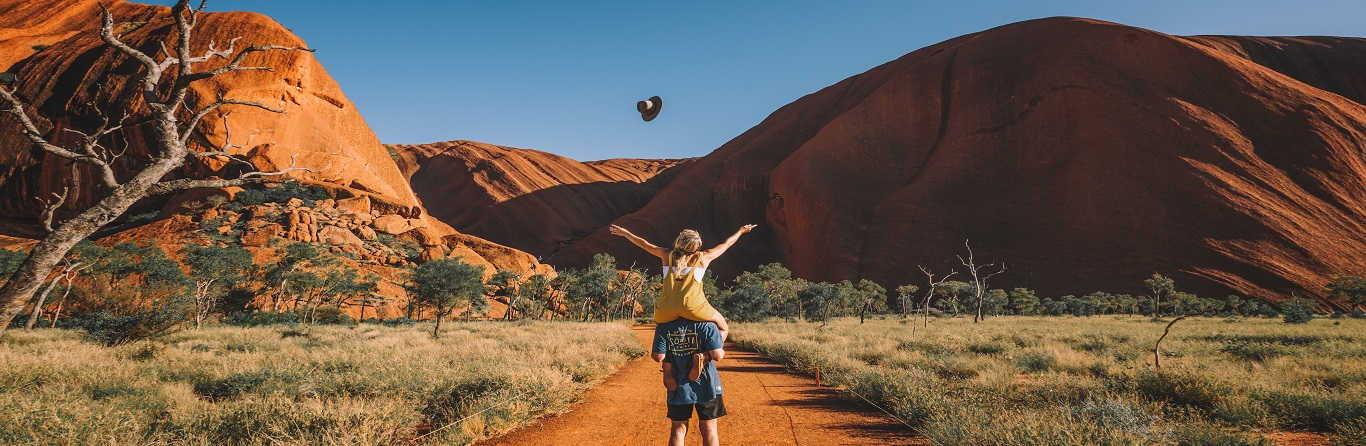 3 Day Uluru & Kings Canyon Tour 9