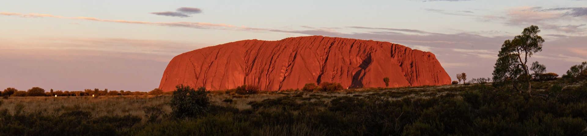 Do Aboriginals own Uluru?